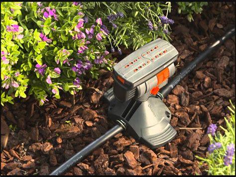 garden shop gardening stores gardena gardena micro drip system 2013 youtube