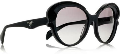 Bcbgmaxazarias Wool And Patent Leather Nea2 by Prada Butterfly Frame Sunglasses 9 Glamorous Retro Look