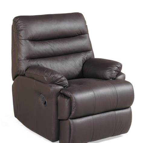 leather recliner chair alba brisbane devlin lounges
