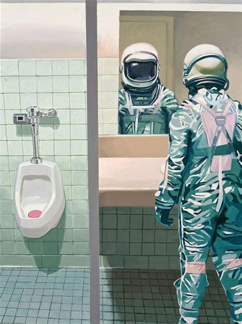 do you go to the bathroom ultra gross how do you go to the bathroom in outer space