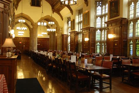 dining hall which yale dining hall should you eat at