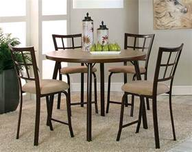 suede chocolate brown steel bar set vision 5 piece pub najarian furniture dining room set versailles na ve dset