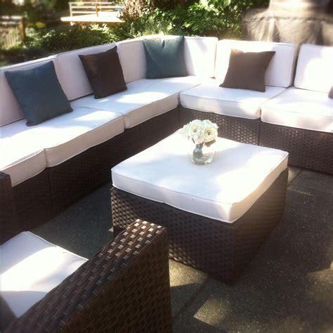 Sandhill Outdoor Sectional Sofa Set Archives Sofa