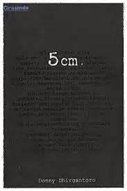 resensi novel 5 cm by donny dhirgantoro adeenalins blog resensi novel 5 cm