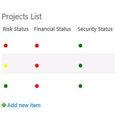 color code list items in sharepoint 2013 or office 365 list view color coding lists in sharepoint 2013 2016 or office 365