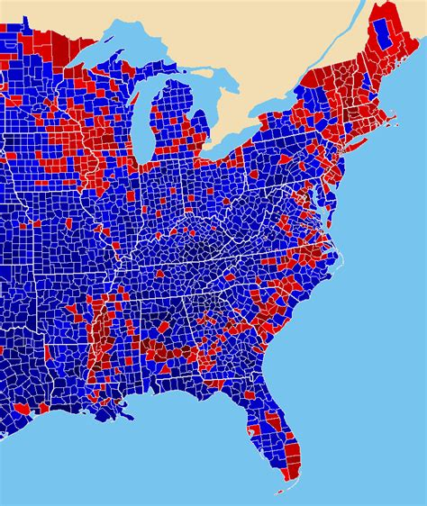 2016 presidential map clinton 2016 electoral college projections autos post