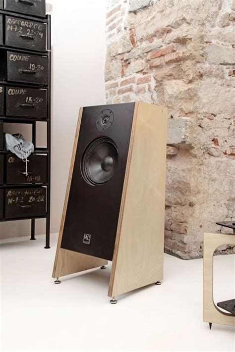 mk home design reviews mk 1 from mk studio audio italy loudspeakers to