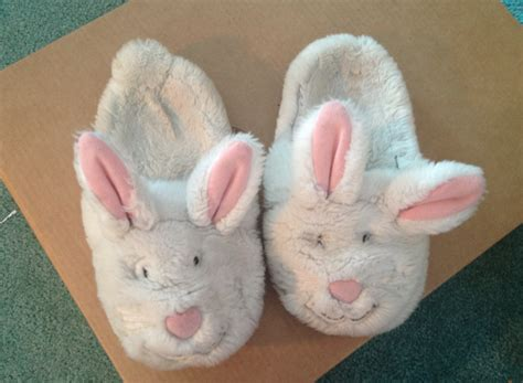 bunny slippers my bunny slippers brain child magazine