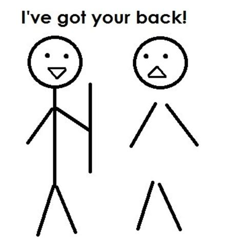 got your back quotes like success