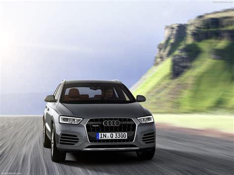 Audi Q3 (2015) picture #18, 1280x960