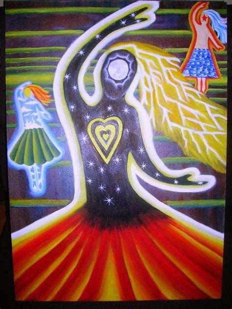 imagenes informativas simbolicas sueño profundo pintura surrealista afrikacoutin s blog