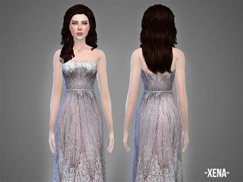 Xena Dress by April S Xena Wedding Gown