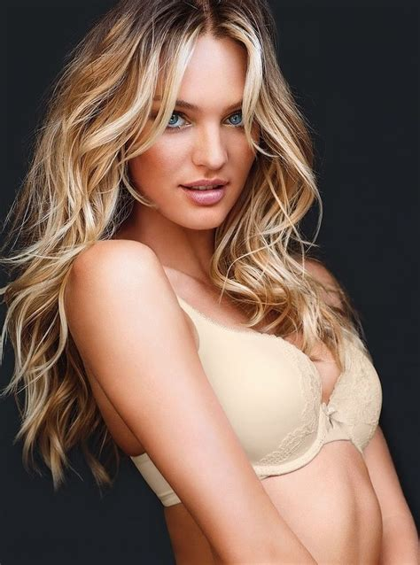 victorias secret haircuts candice swanepoel hair color hair pinterest candice