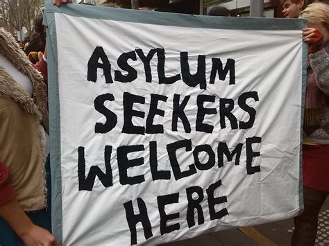 refugees asylum seekers asylum seekers and refugees st thomas and st luke s