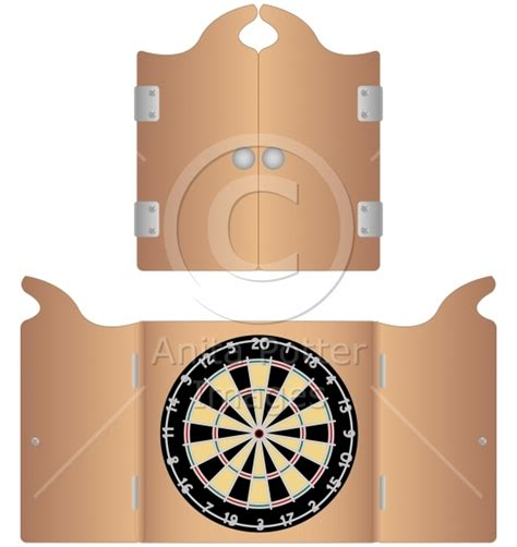 dartboard cabinet without dartboard open and closed dartboard cabinet potter images