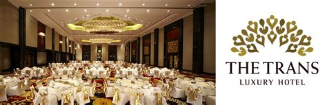 Weddingku Forum Bandung by The Trans Luxury Hotel Weddingku