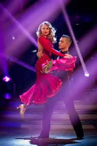 Strictly Come strictly come 2012 semi metro uk