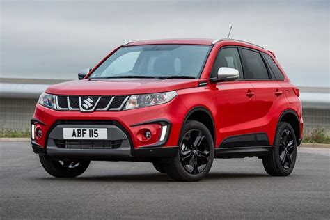 Suzuki Vitars Suzuki Vitara 2015 Car Review Honest