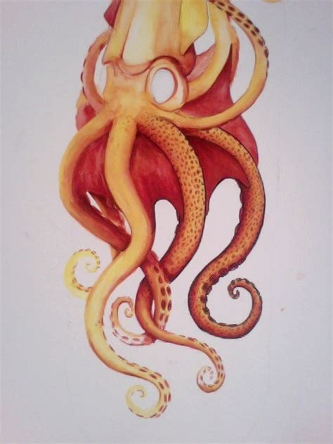 squid tattoos squid tattoos and and ideas on