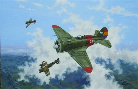 spanish republican aces aircraft aviation gallery