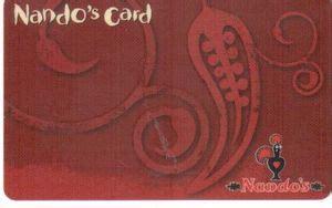 Nando S Gift Card - gift card nando s card nando s united kingdom nando s col uk nando 008