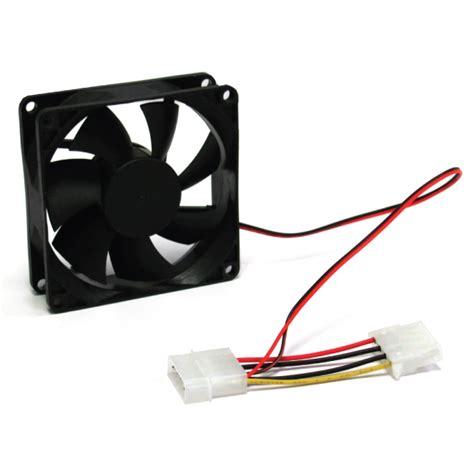 Fan Casing Standard 8cm Oem 2 generic 80mm 4 pin fan for power supply umart au