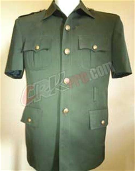 Baju Safari Polisi pakaian dinas harian pdh pakaian dinas lapangan pdl pakaian dinas upacara seragam safari