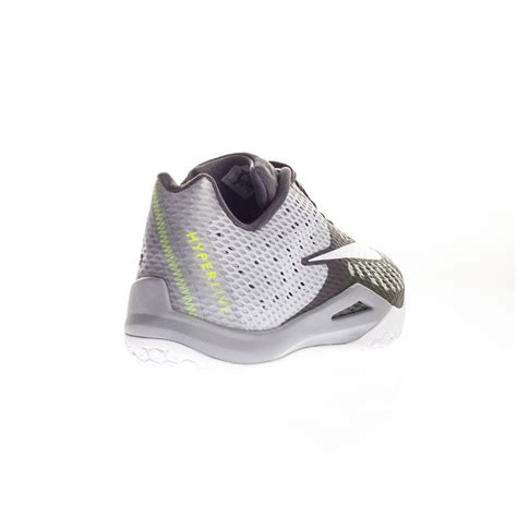 Nike Flywire 3 0 Elg 38 nike s hyperlive flywire fibres shoelaces low top