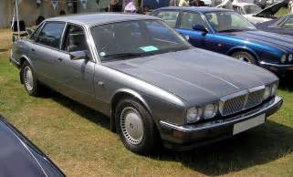 Jaguar Sj6 File 1989 Jaguar Xj6 Arp Jpg Wikimedia Commons
