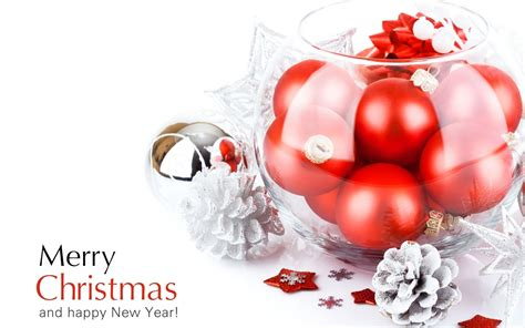 christmas and new year wallpapers and images wallpapers