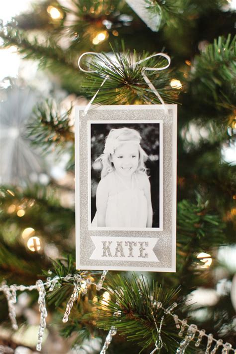 diy picture frame ornaments cat themed ornaments you and your family can make catster