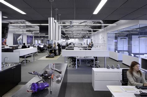 inside dyson s customer support center offices office