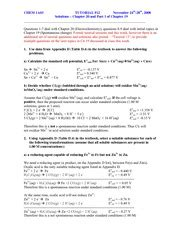 electrochemistry tutorial questions electrochemistry inquiry pre lab questions y bn 6 s4