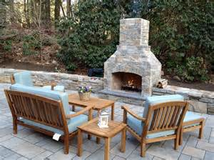 outdoor patio fireplace kits outdoor fireplace kits masonry fireplaces