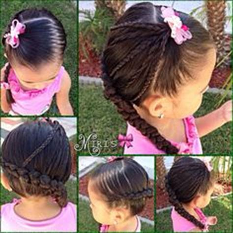 little moe hair style mixed babies mixed baby hairstyles and twists on pinterest