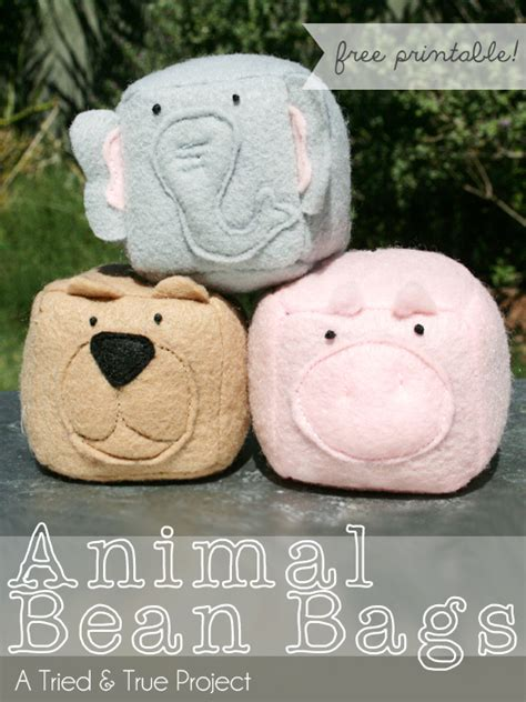 stuffed animal bean bag pattern how to make bean bags by tried and true plushie patterns