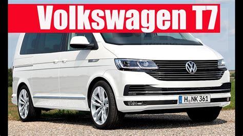 Volkswagen Multivan 2020 by Volkswagen T7 2020 самый красивый микроавтобус Vw Bulli