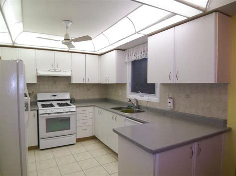 formica kitchen cabinets can you paint laminate cabinets
