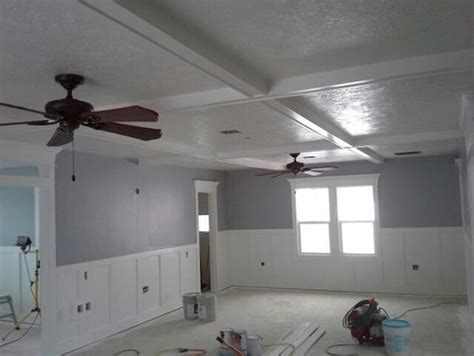 Semi Gloss Ceiling Paint i need help with my ceiling paint choice