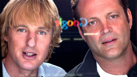 intern vince vaughn the internship trailer 2013 owen wilson vince vaughn