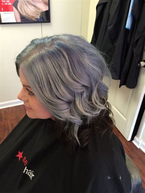 how to get icy silver hair icy silver hair color beauty pinterest silver hair