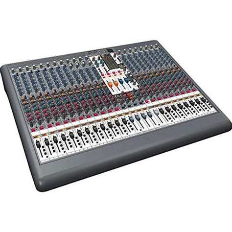 Mixer Audio Behringer 6 Channel behringer xenyx xl2400 24 channel 6 aux 4 audio