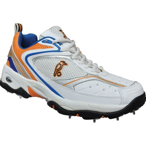 cricket shoes buy kookaburra flex t20 rubber cricket shoes with running