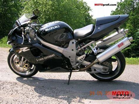Suzuki Tl 1999 Suzuki Tl 1000 R Moto Zombdrive