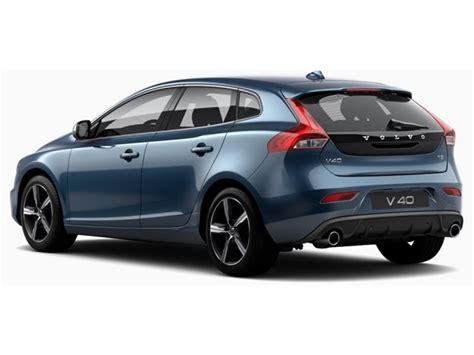 volvo  hatchback    design edition dr