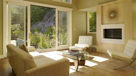minimalist living room spaces home design lover