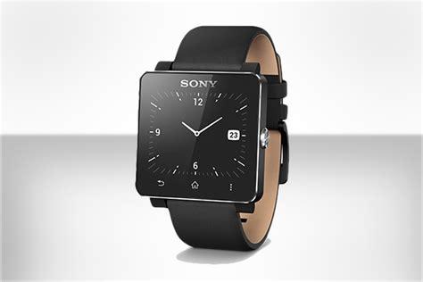Sony Smartwatch 2 Rubber sony smartwatch 2 announced