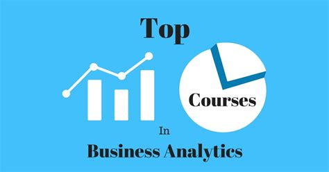 Best Correspondence Mba In World by 10 Best Business Analytics Courses In India Through