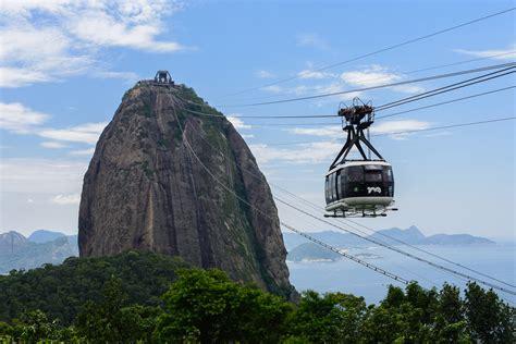 rio de janeiro brazil sugarloaf mountain sugarloaf