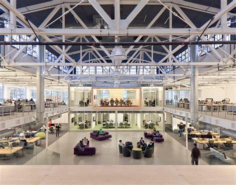 Office San Francisco by Atlassian San Francisco Where Innovation And Community